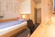 Hotel Posthorn Einzelzimmer