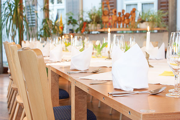 Restaurant Posthorn
