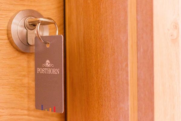 Hotel Posthorn online buchen