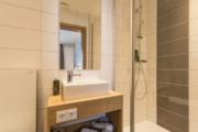 Posthorn Doppelzimmer Standard