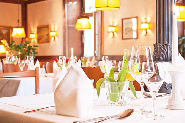 Hotel Posthorn Gastwirtschaft