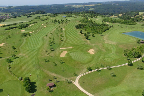 Hotel Posthorn Golfclub obere Alp