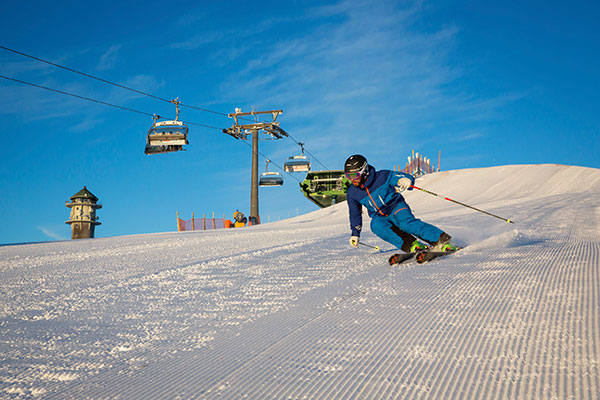Hotel Posthorn Skigebiet Feldberg