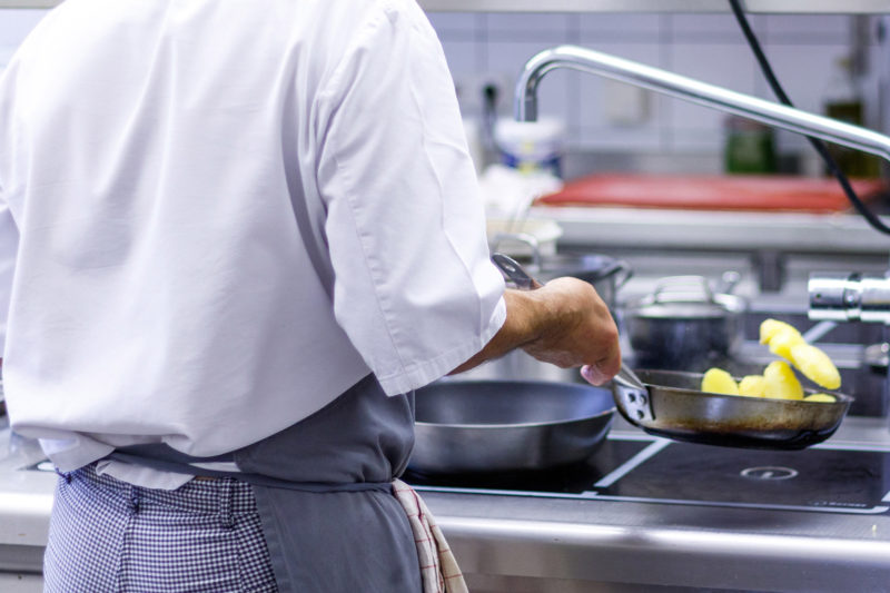 Posthorn Stellenangebote - Koch