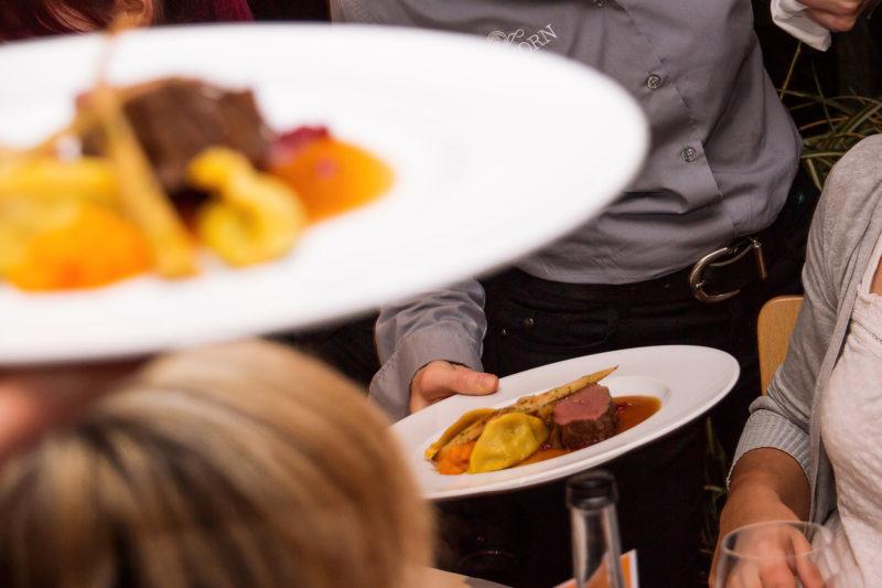 Posthorn Stellenangebote - Restaurantfachfrau